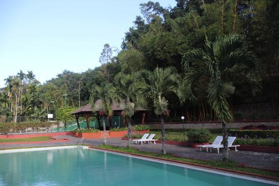 Damsan Hotel: 1