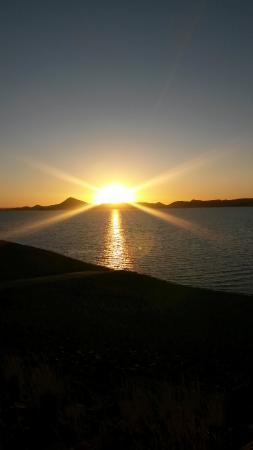 กาเรียบ, แอฟริกาใต้: Forever Resorts Gariep Dam