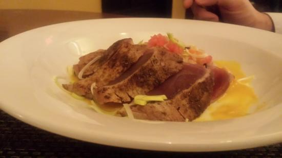 Wethersfield, CT: Perfect Tuna