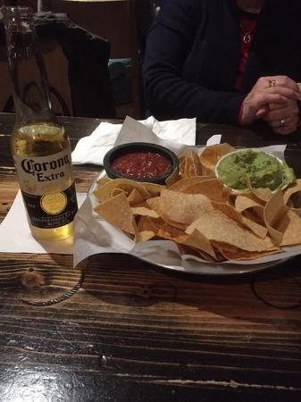 Verona, WI: Corona and apps!