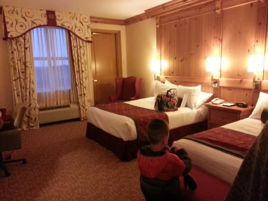 Wilson Lodge at Oglebay Resort & Conference Center Picture