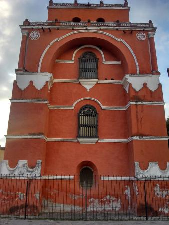 Templo del Carmen: IMG_20160113_212225_481_large.jpg