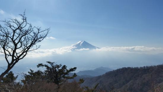 Mt. Mitsutoge