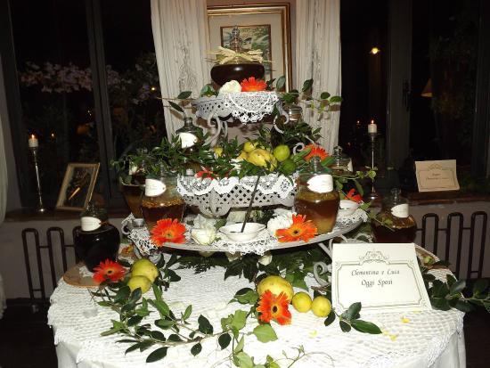 La Casa del Grecale : L'accoglienza