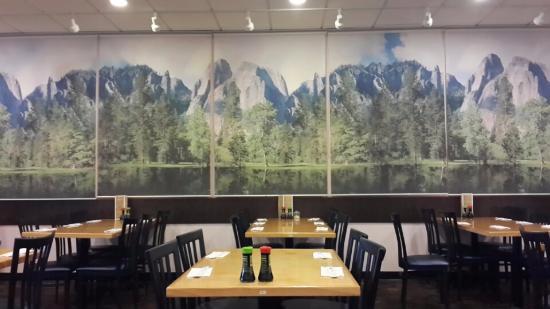 Farmington, Μίσιγκαν: 식당