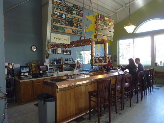 Boonville, CA: Anderson Valley Brewing Co