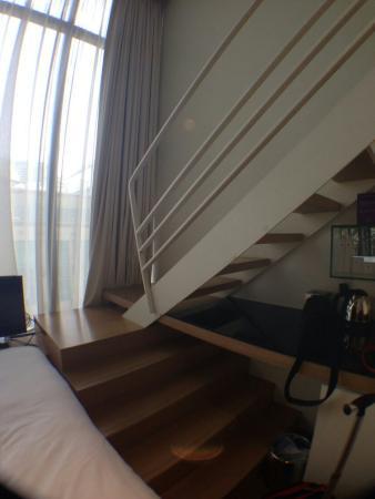 Studio M Hotel: IMG-20160114-WA0002_large.jpg