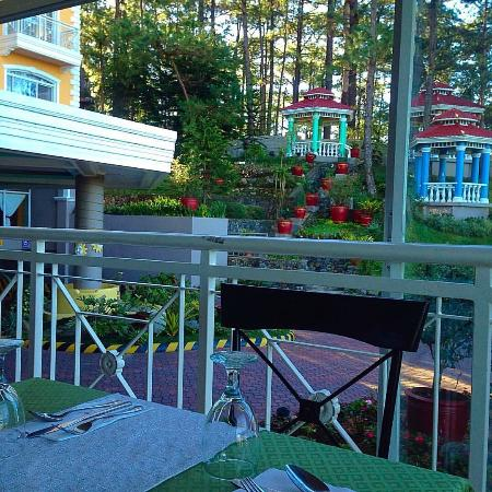 Hotel Elizabeth Baguio: photo0.jpg