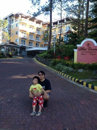 Hotel Elizabeth Baguio: photo1.jpg