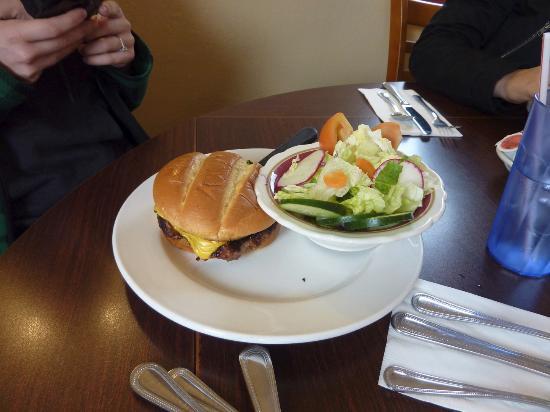 The Maple Restaurant Ukiah Ca