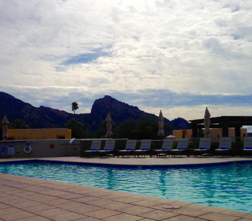 JW Marriott Camelback Inn Scottsdale Resort & Spa Picture