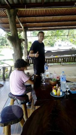 Provincia de Surat Thani, Tailandia: Na at Khaosok