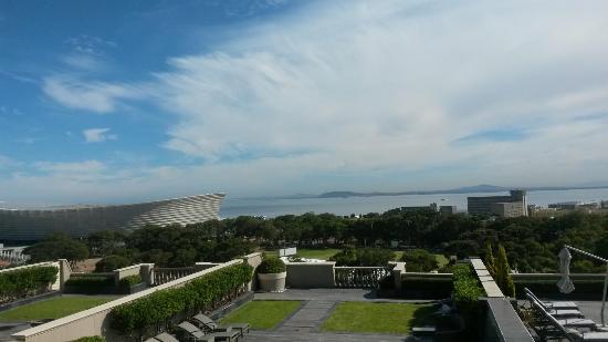 The Cape Royale Luxury Suites Photo