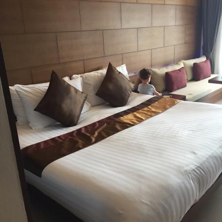 Avista Phuket Resort & Spa: photo0.jpg