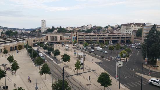 Campanile Dijon Centre - Gare Photo
