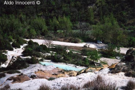 Parco dei Mulini - Foto di Parco dei Mulini, Bagno Vignoni - TripAdvisor