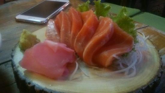 Dr. Tribe Sushi