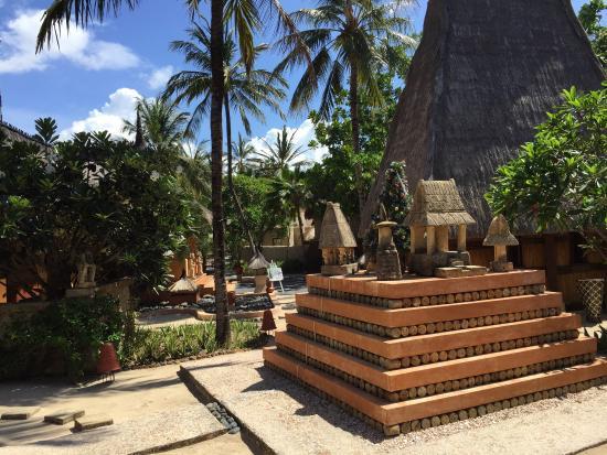 Novotel Lombok: photo1.jpg