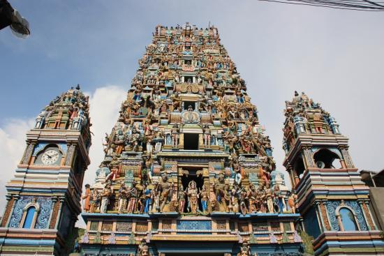 新印度庙和旧印度庙
