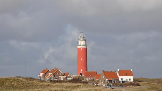 De Cocksdorp, Países Bajos: Leuchtturm