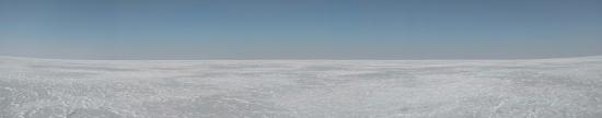 White Desert: White Rann One