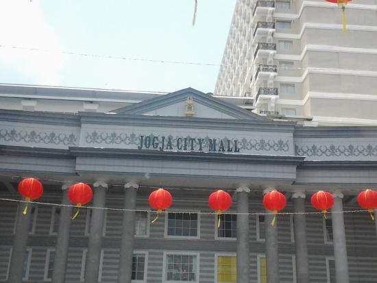 jogja mall picture of the rich jogja hotel sleman tripadvisor rh tripadvisor com