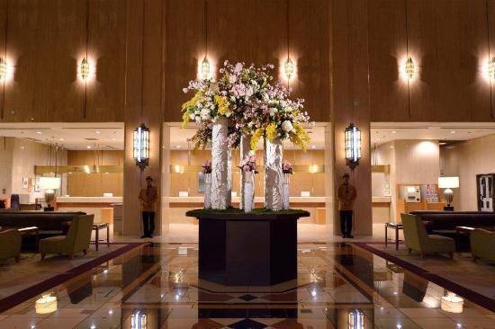 Photo of Hotel Metropolitan Tokyo Toshima