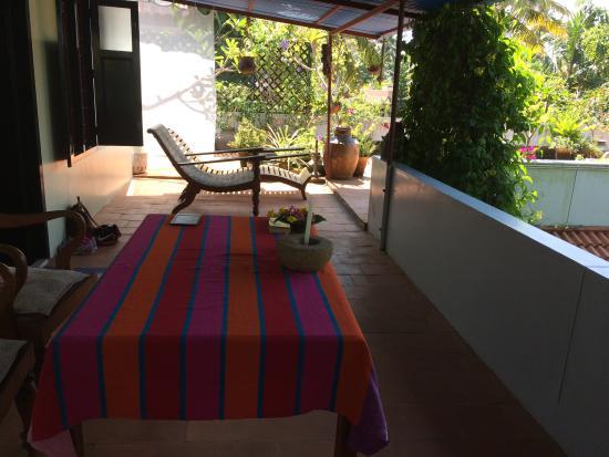 Фотография Villa Jacaranda