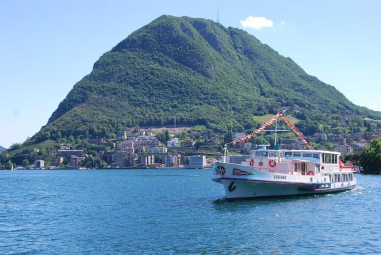 Societa Navigazione del Lago di Lugano