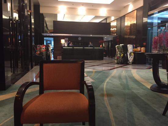 Bandara Suites Silom: photo3.jpg