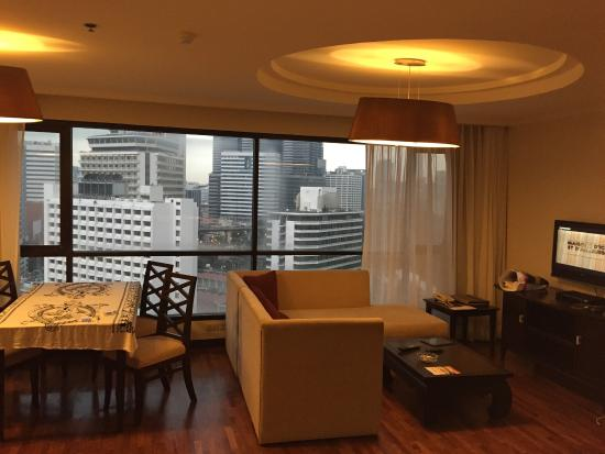 Bandara Suites Silom: photo7.jpg