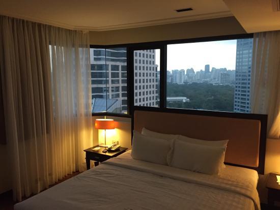 Bandara Suites Silom: photo8.jpg