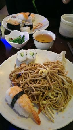 Chez Sushi V