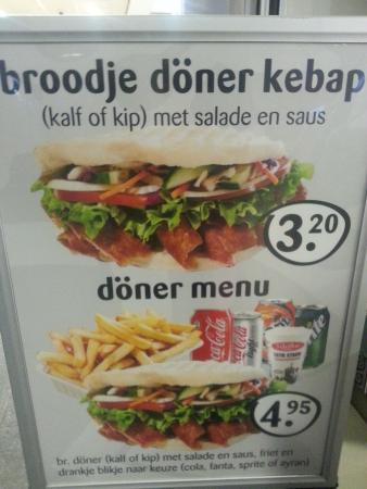 The Doner Company