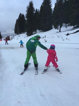 Ski with Ease - Ski School : photo0.jpg