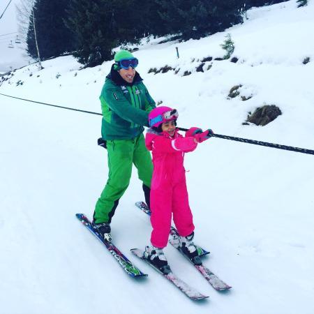 Ski with Ease - Ski School : photo1.jpg