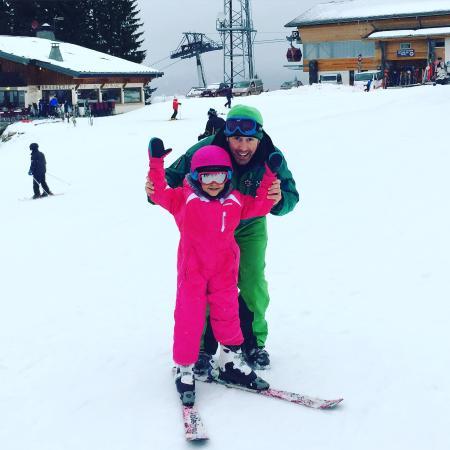 Ski with Ease - Ski School : photo2.jpg