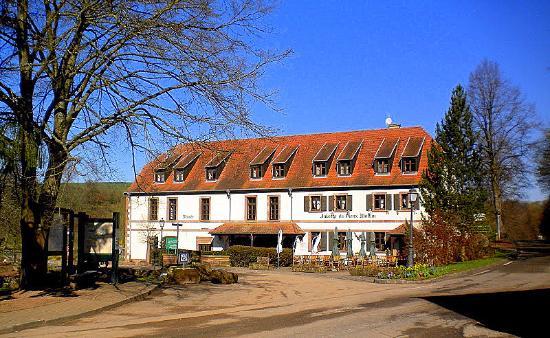 Auberge du Moulin d'Eschviller