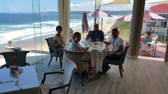 Views Restaurant: Family Lunch -Views restuarant