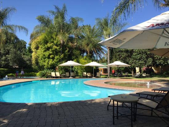 heated pool picture of protea hotel polokwane ranch resort rh tripadvisor co za