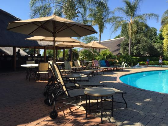 poolbar and heated pool picture of protea hotel polokwane ranch rh tripadvisor com