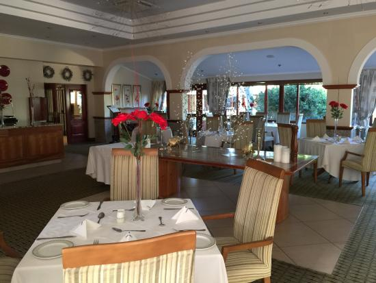restaurant picture of protea hotel polokwane ranch resort rh tripadvisor co za