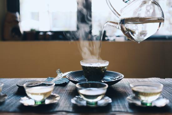 Yulinxin Tea Garden