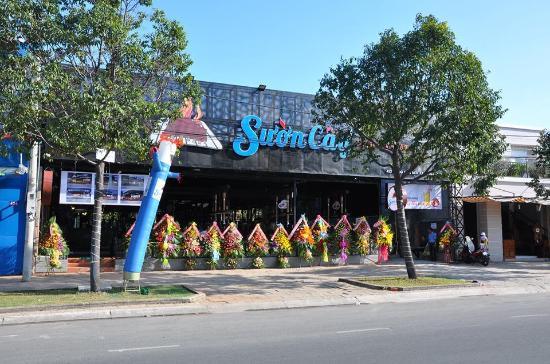 Suon Cay Restaurant