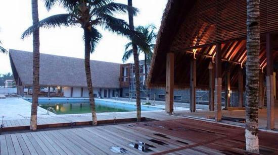 Twiga Hotel