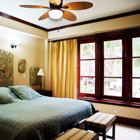 La Beliza Resort: GVNd Bedroom