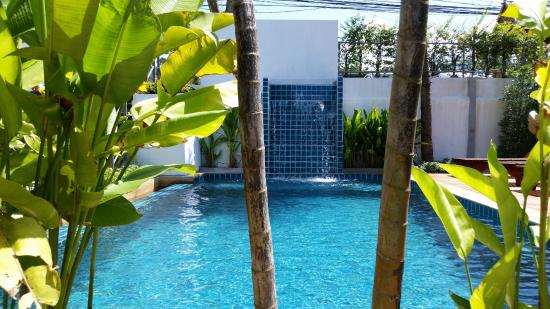 Modern Resort Phuket Thailand Lodge Reviews Photos Price