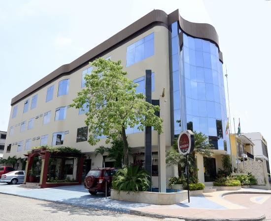 Hotel Ceibo Real