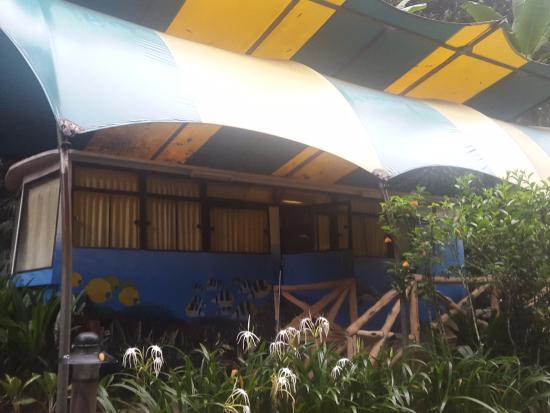 caravan picture of taman safari lodge puncak tripadvisor rh tripadvisor com