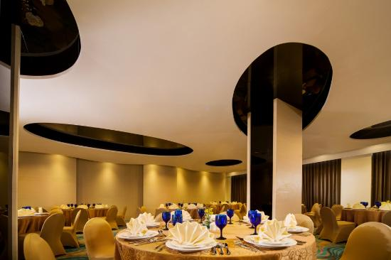 meeting room picture of blue sky hotel petamburan jakarta rh tripadvisor com
